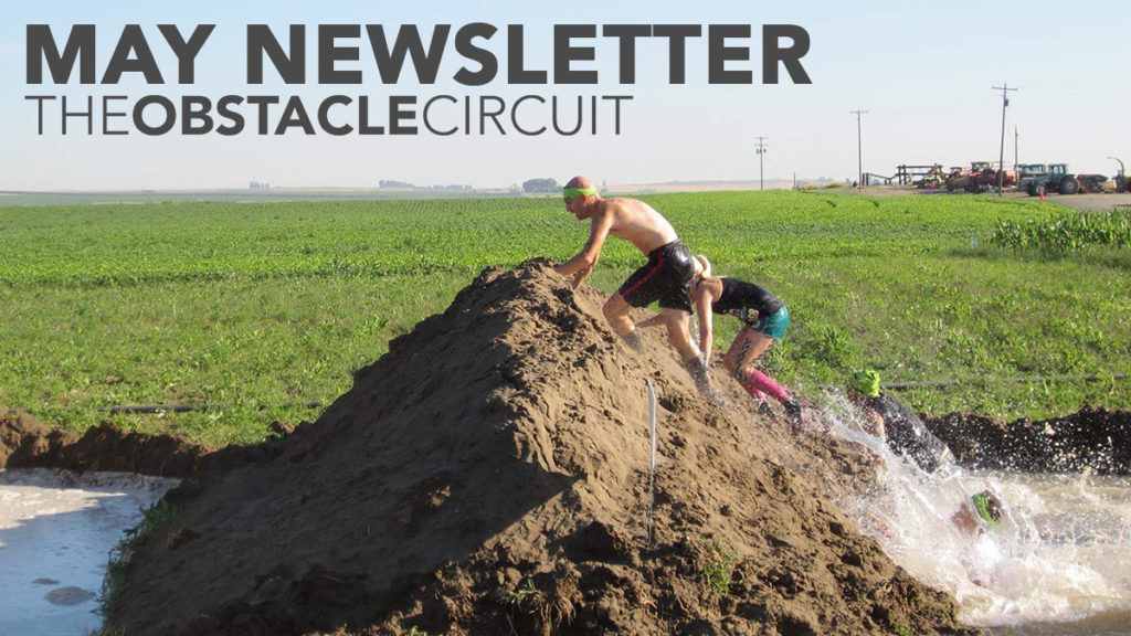 The Obstacle Circuit May 2019 Newsletter
