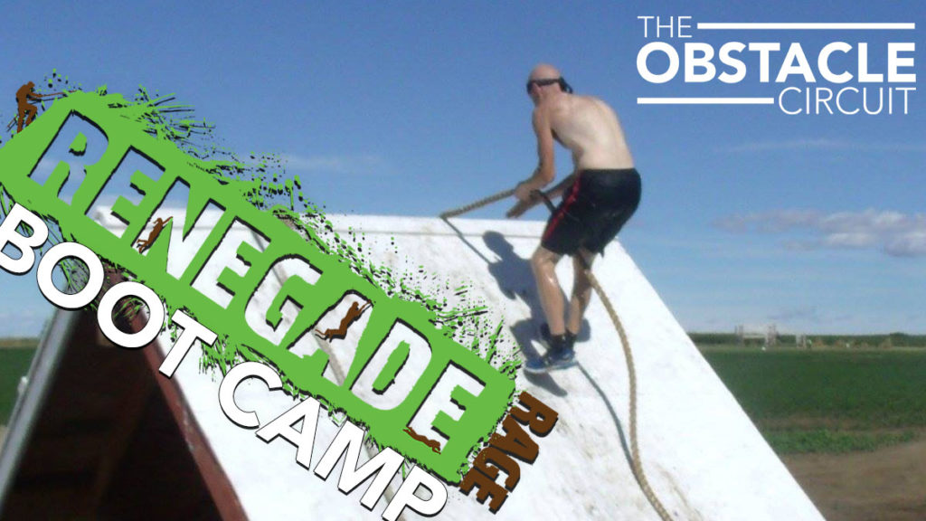 Renegade Rage Boot Camp