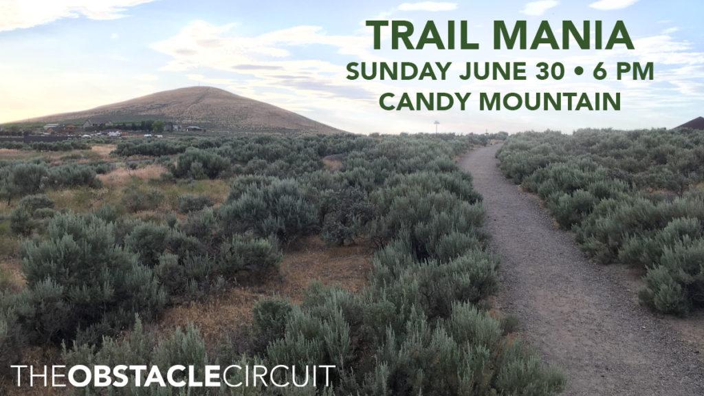 Trail Mania Sunday Special Class
