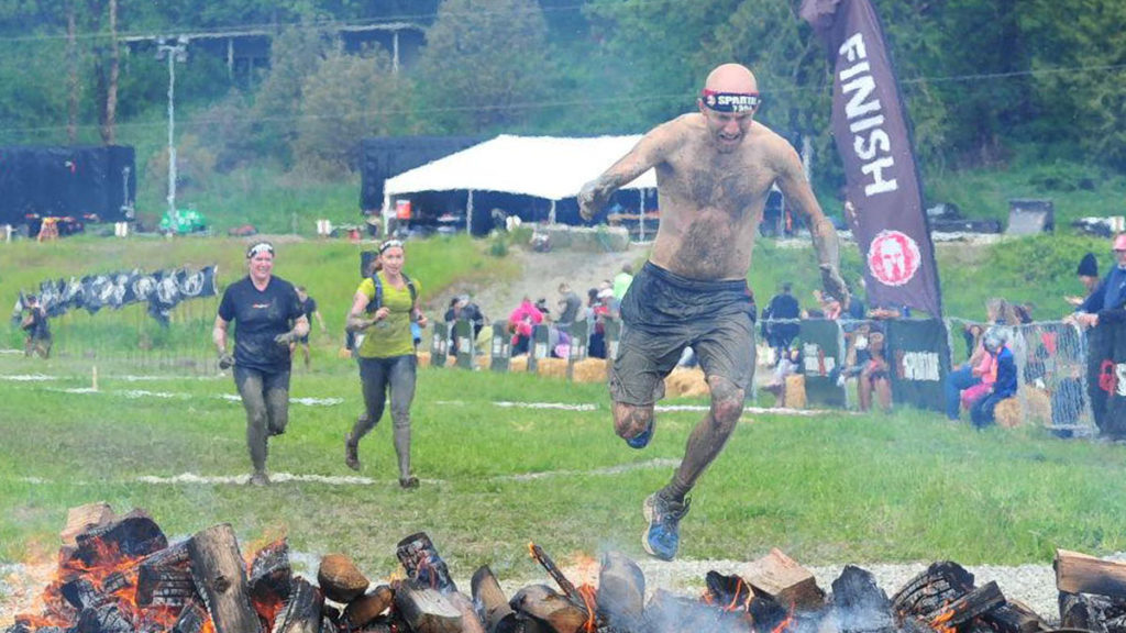 Featured Race Seattle Spartan Beast