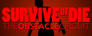 Survive or Die Zombie Run The Obstacle Circuit Halloween Special Class